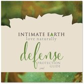 Defense Protection Glijmiddel Folie 3 ml Intimate Earth 6523