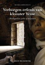 Verborgen erfenis van klooster Yesse