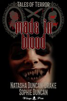 Made In Blood: Tales of Terror