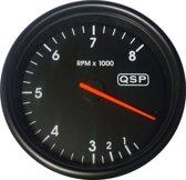 Toerenteller 8000 RPM Recall