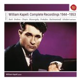 William Kappell - Complete Recordings