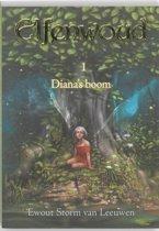 Elfenwoud 1 - Diana's boom