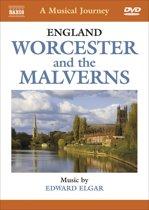 Worcester/Malverns: A Musical Journey