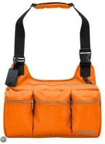 KOELSTRA Buddybag - Luiertas / Verzorgingstas - Oranje