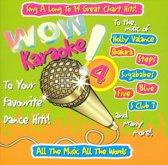 Wow! Karaoke, Vol. 4