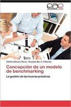 Concepcion de Un Modelo de Benchmarking