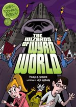 The Wizards of Wyrd World