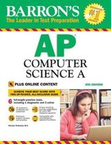 Barron's AP Computer Science A with Online Tests
