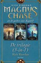 Magnus Chase en de goden van Asgard 1-3 - De trilogie