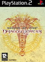 Breath Of Fire, Dragon Quarter