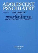 Adolescent Psychiatry, V. 28