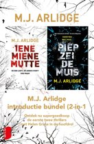Helen Grace - M.J. Arlidge introductie bundel (2-in-1)