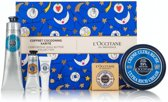 Women's Cosmetics Set Karite L´occitane (5 pcs)
