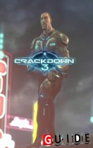 Crackdown 3 Complete Tips and Tricks