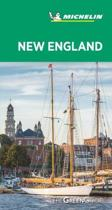 New England - Michelin Green Guide