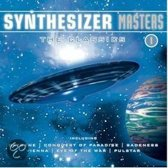 Various - Synthesizer Masters 1