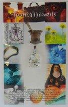 Spirituele hangersteen Tourmalijn Kwarts