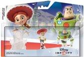 Disney Infinity Toy Story Speelset Buzz Lightyear, Jessie 3DS + Wii + Wii U + PS3 + Xbox 360