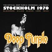 Stockholm 1970 -Cd+Dvd-