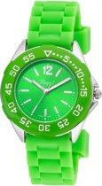 Regal - Regal jongenshorloge groene band R37800-434