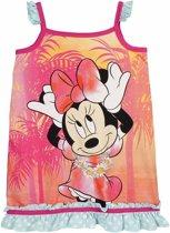 Minnie Mouse jurkje voor kinderen 110 (5 jaar)