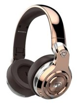 Monster Elements Bluetooth Over-Ear - Rose