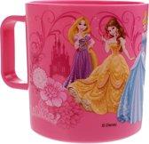 Disney Mok Princess 350 Ml Roze