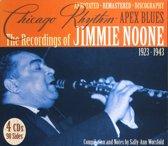 Chicago Rhythm 1923-1943. The Recor