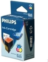 Philips PHIT534 - Inktcartridge Kleur
