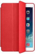 Apple iPad Air Smart Case van leer - Rood