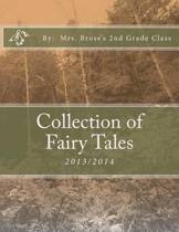 Collection of Fairy Tales