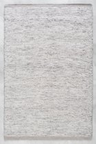 Momo Rugs vloerkleed Teppe 200x300 - Grey/White