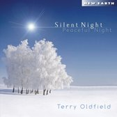 Silent Night Peaceful Night