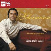 Schumann; Complete Symphonies
