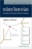 Kinetic Theory Of Gases, The