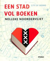 Stad Vol Boeken = City Of Books