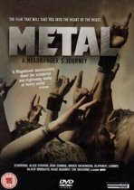 Metal: A Headbanger's Jou (Import)