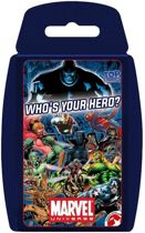 Top Trumps Specials Marvel Universe