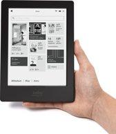 E-Reader Kobo- Zwart- Boek Lezen-To go