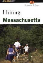 Hiking Massachusetts