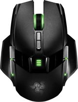 Razer Ouroboros Elite Ambidextrous Gaming Muis - PC + MAC