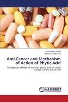Anti-Cancer and Mechanism of Action of Phytic Acid