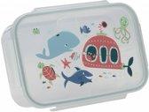 Sugarbooger Good Lunch Bento Box Ocean