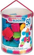 Battat - Bristle blokken - Emmer - 50st.