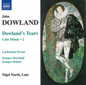 Dowland: Lute Music, Vol. 2