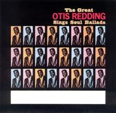 Sings Soul Ballads (LP)