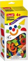 Quercetti magneetvormen, 48st.