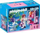 Playmobil Fotoshoot met bruid - 6155