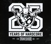 Thunderdome - 25 Years Of Hardcore