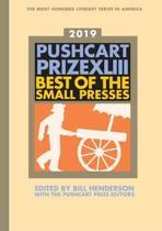 The Pushcart Prize XLIII